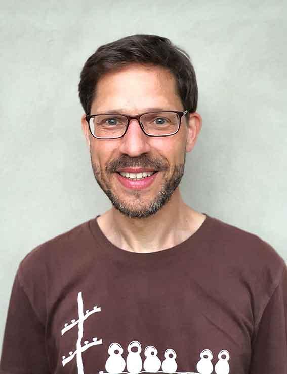 Daniel Faller NordPfalzEnergie